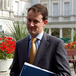 Irlanda, il ministro Sherlock contro i ranking