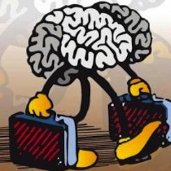 fuga dei cervelli