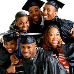 Studenti africani