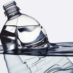 bottiglie d'acqua vietate