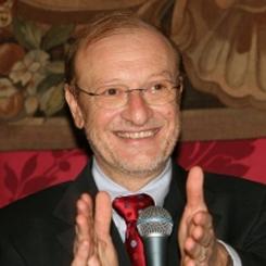 Antonio Recca, rettore Catania
