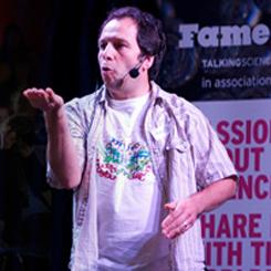Fame Lab, il talent show scientifico