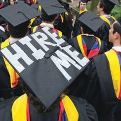 Laureati disoccupati