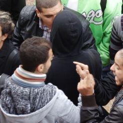 Studenti Tunisia