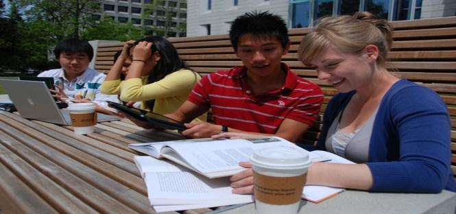 ricerca svela il miglior metodo di studio