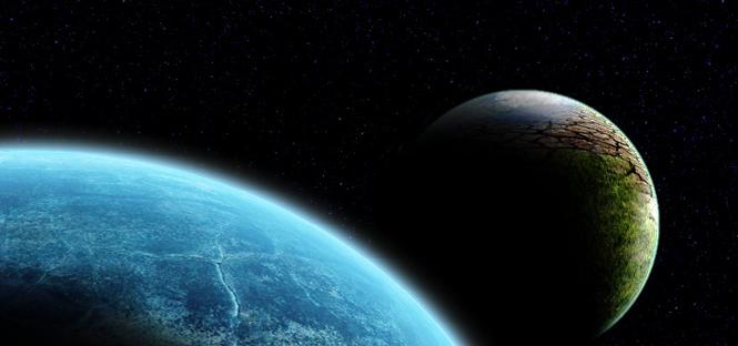 scoperto HD 40307g nuovo pianeta abitabile