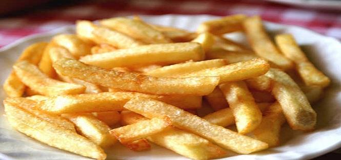 universita federico ii patatine fritte non fanno male