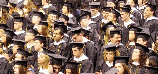 universita usa debito studentesco insolvenza