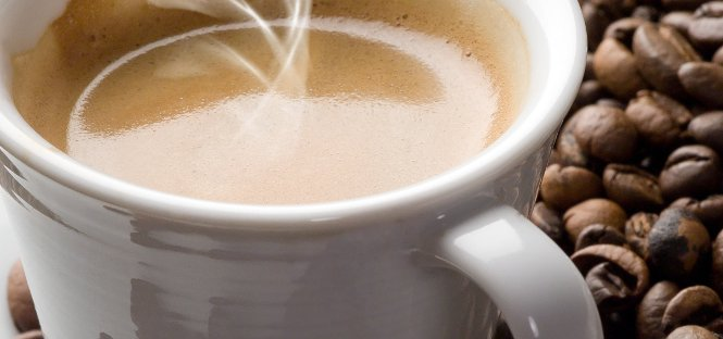 caffeina fa perdere peso caffe no