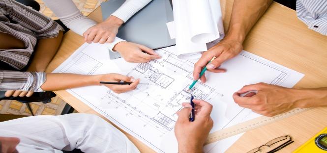 test d'ammissione ad Architettura 2015