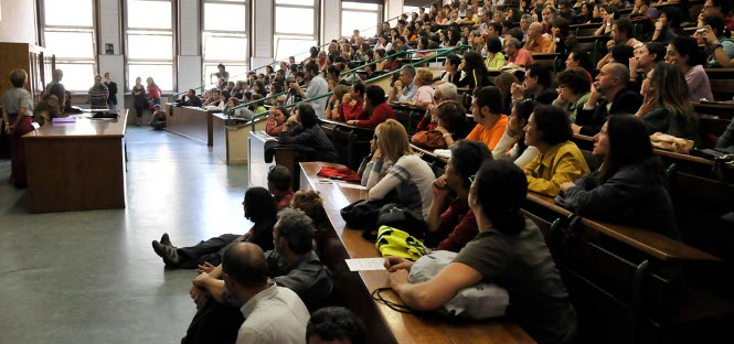 Rapporto Ocse Education at a glance 2017