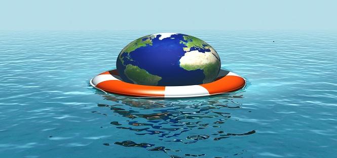 nel 2100 aumento livello dei mari oltre il metro