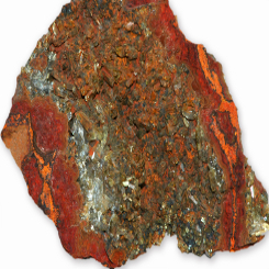 laurea in geologia