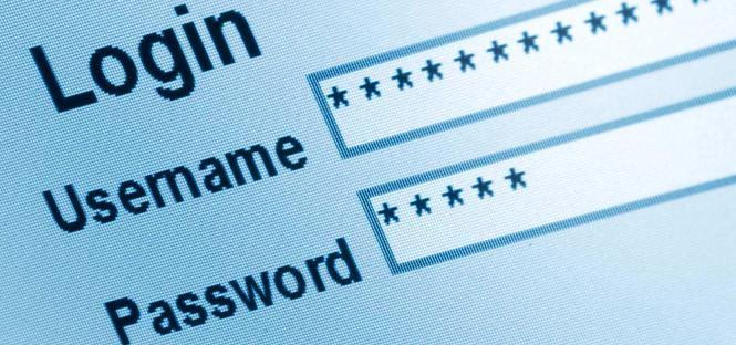 password sicura con errori di grammatica
