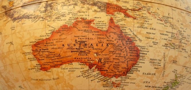Australia cresce il numero di studenti italiani nelle for Numero dei parlamentari italiani