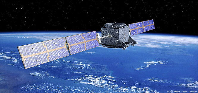 universita di pisa nuovo sistema di propulsione dei satelliti