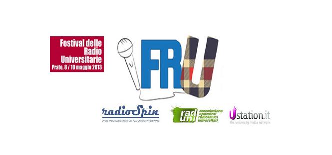 Festival delle Radio Universitarie 2013