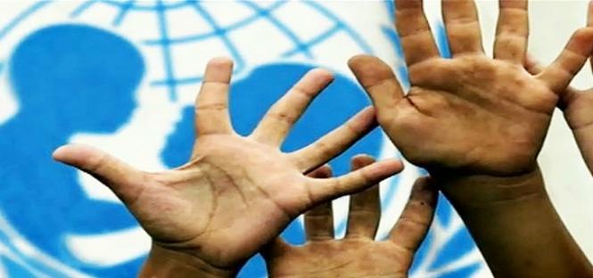 Tirocini Unicef 2013