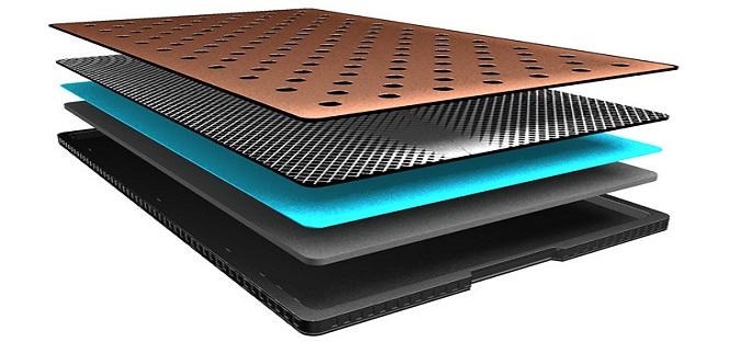 batteria zinco-aria sicura ed economica