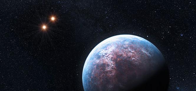 scoperti tre pianeti potenzialmente abitabili