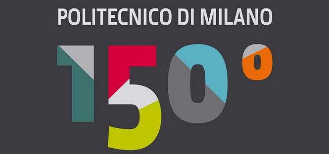 mostra per i 150 anni del politecnico di milano