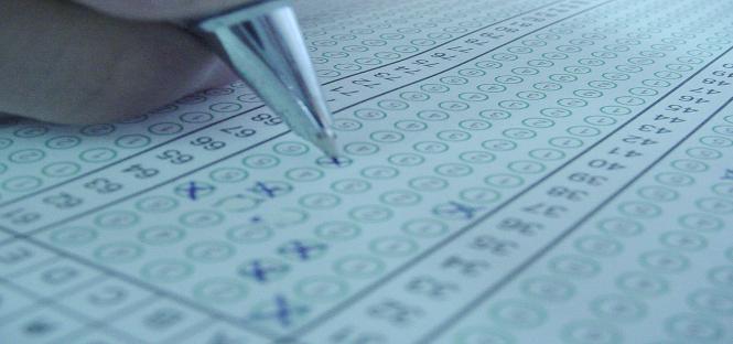 test d'ammissione a Medicina 2015