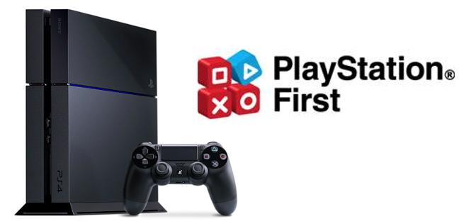 Sony PlayStation First dev kit PS4 a disposizione delle universita