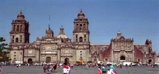 Borse di studio MAE Messico 2013