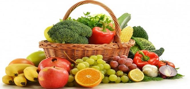 la migliore frutta e verdura per dimagrire