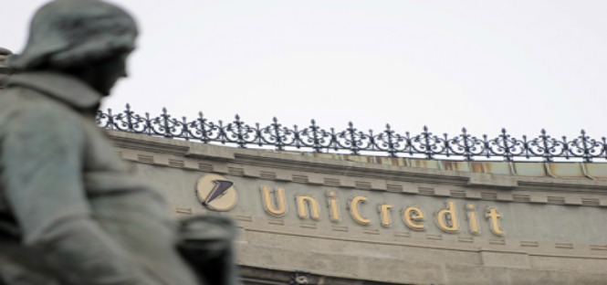 Unicredit Stage Abroad Exchange Programme 2013