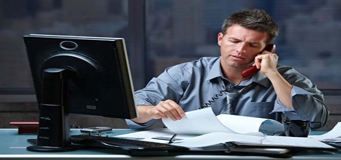 lavorare troppo puo danneggiare la carriera