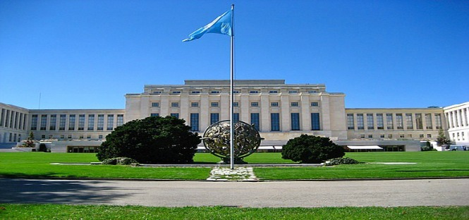 Tirocini Alto Commissariato ONU Ginevra 2014