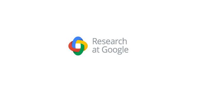 Google Focused Research Award 2014