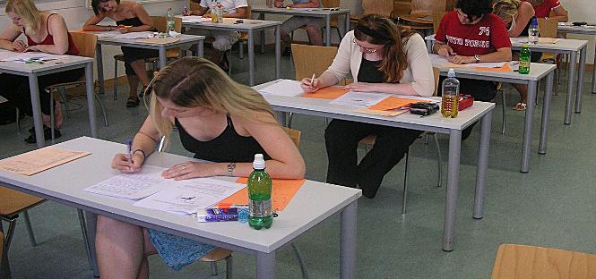 ritornano test di ammissione 2014