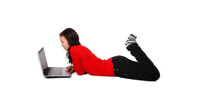 corso universitario su perdere tempo su internet