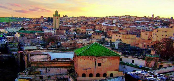 Borse di studio MAE Marocco 2014