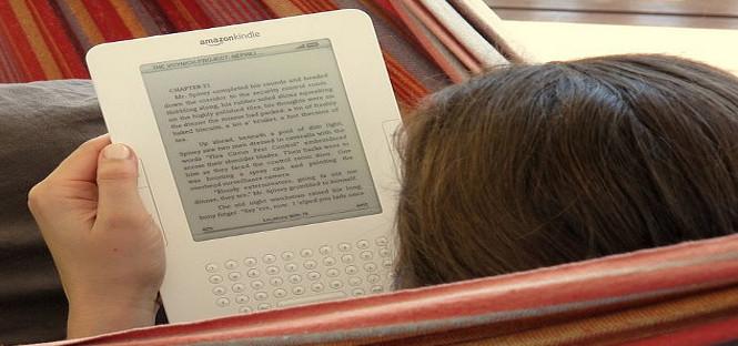 e-book danneggiano il sonno