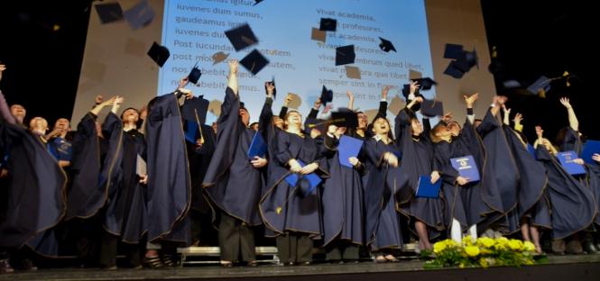 come festeggiare la laurea
