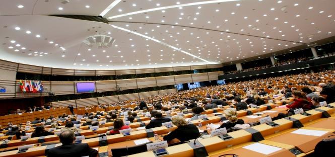 Concorso uscieri parlamento europeo 2015 for Formazione parlamento
