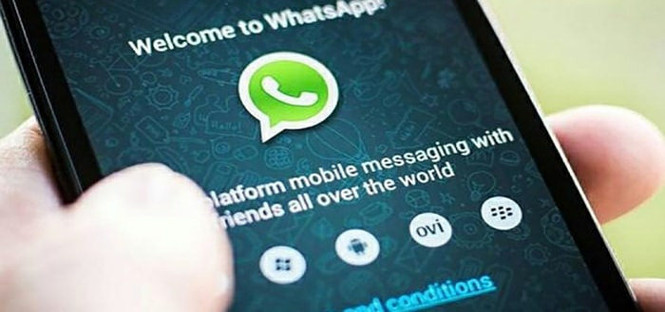 privacy chat di whatsapp a rischio
