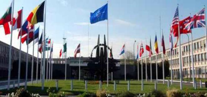 Tirocini NATO Bruxelles 2017