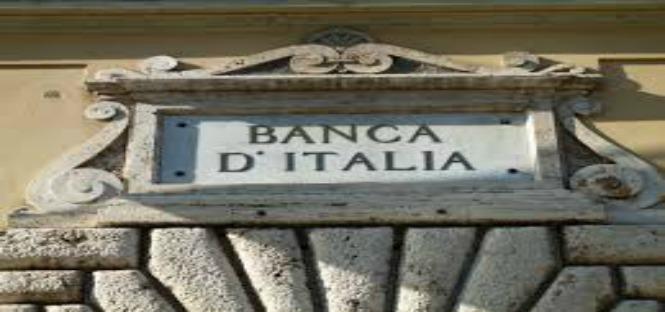 Concorso Banca d'Italia Vice Assistenti 2017