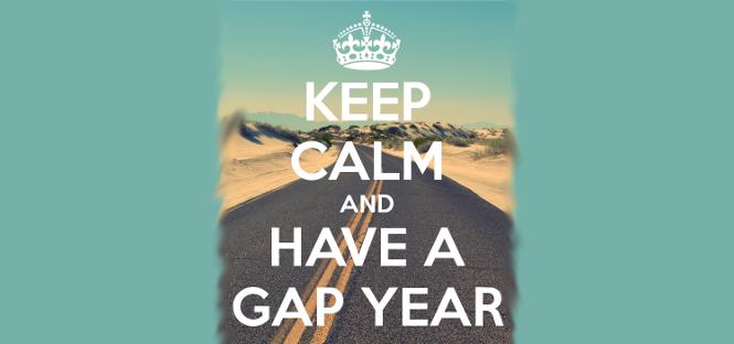 gap year con EF