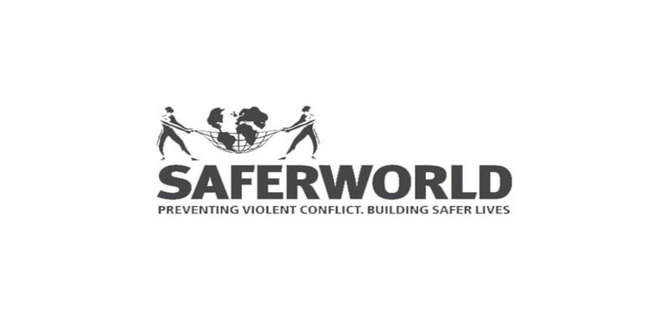 Tirocinio Saferworld Global Policy 2017