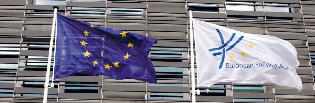 Tirocinio Agenzia Ferroviaria Europea 2018
