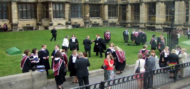 Regno Unito Bachelor's degree in 2 anni