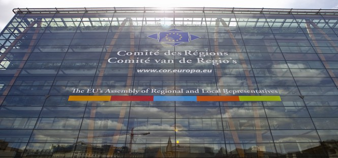 Tirocini Comitato delle Regioni 2018