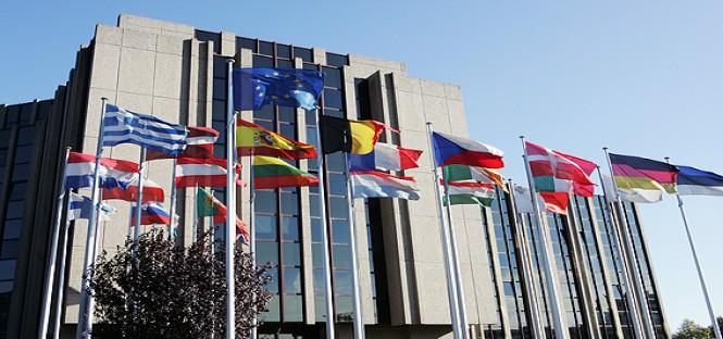 Tirocinio Corte dei Conti Lussemburgo 2018