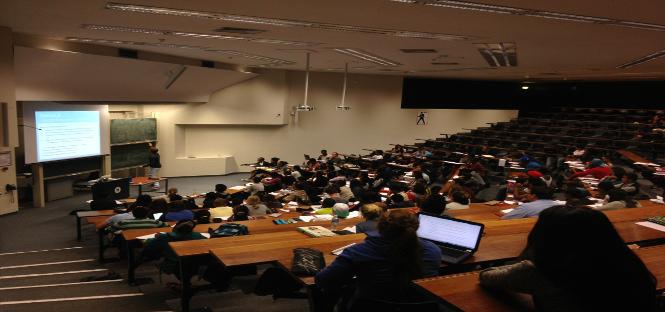 calo professori universitari e ricercatori