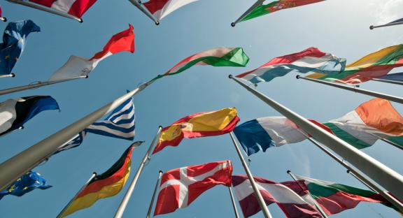 Borse di studio tirocinio Centro Europeo Lingue Moderne Graz 2018